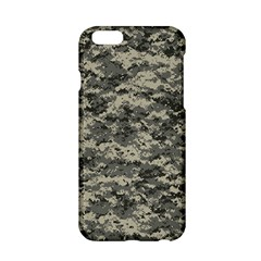 Us Army Digital Camouflage Pattern Apple iPhone 6/6S Hardshell Case
