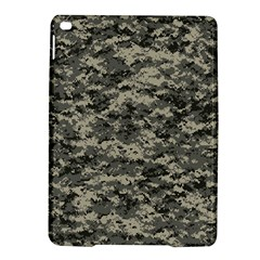 Us Army Digital Camouflage Pattern iPad Air 2 Hardshell Cases