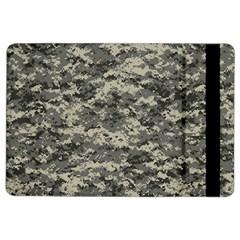 Us Army Digital Camouflage Pattern iPad Air 2 Flip