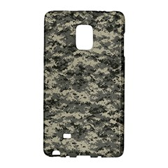 Us Army Digital Camouflage Pattern Galaxy Note Edge