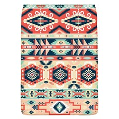 Aztec Pattern Copy Flap Covers (l)