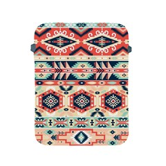 Aztec Pattern Copy Apple iPad 2/3/4 Protective Soft Cases