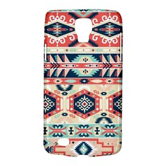 Aztec Pattern Copy Galaxy S4 Active