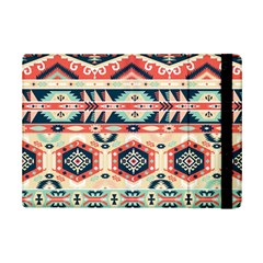 Aztec Pattern Copy iPad Mini 2 Flip Cases