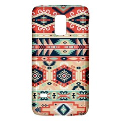 Aztec Pattern Copy Galaxy S5 Mini