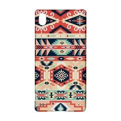 Aztec Pattern Copy Sony Xperia Z3+