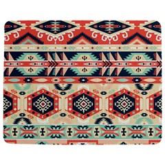 Aztec Pattern Copy Jigsaw Puzzle Photo Stand (Rectangular)