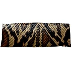 Snake Skin O Lay Body Pillow Case (Dakimakura)