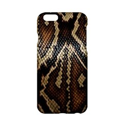 Snake Skin O Lay Apple iPhone 6/6S Hardshell Case