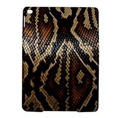 Snake Skin O Lay Ipad Air 2 Hardshell Cases
