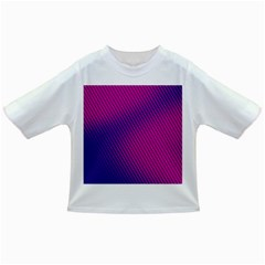 Purple Pink Dots Infant/Toddler T-Shirts