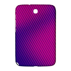 Purple Pink Dots Samsung Galaxy Note 8.0 N5100 Hardshell Case