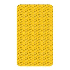 Yellow Dots Pattern Memory Card Reader