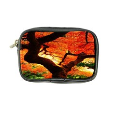 Maple Tree Nice Coin Purse