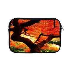 Maple Tree Nice Apple Ipad Mini Zipper Cases