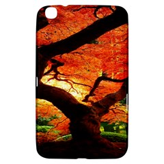 Maple Tree Nice Samsung Galaxy Tab 3 (8 ) T3100 Hardshell Case