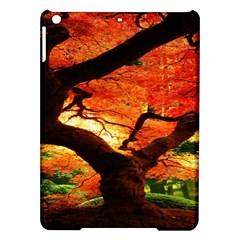 Maple Tree Nice Ipad Air Hardshell Cases