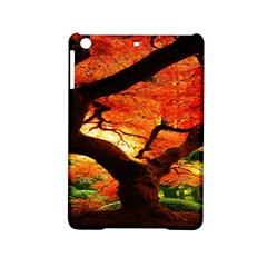 Maple Tree Nice iPad Mini 2 Hardshell Cases