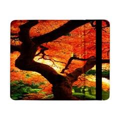 Maple Tree Nice Samsung Galaxy Tab Pro 8.4  Flip Case