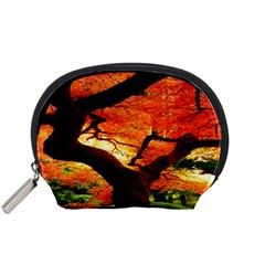 Maple Tree Nice Accessory Pouches (Small)