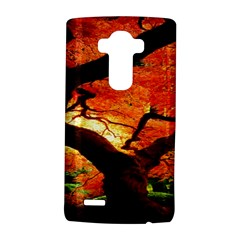 Maple Tree Nice LG G4 Hardshell Case