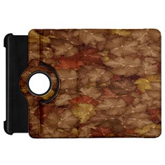 Brown Texture Kindle Fire HD 7