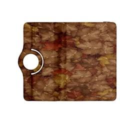 Brown Texture Kindle Fire Hdx 8 9  Flip 360 Case
