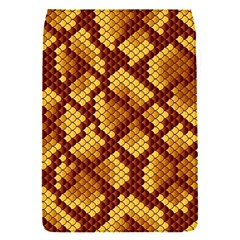 Snake Skin Pattern Vector Flap Covers (s)