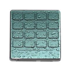 Water Drop Memory Card Reader (Square)