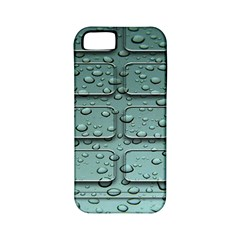 Water Drop Apple iPhone 5 Classic Hardshell Case (PC+Silicone)