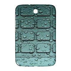 Water Drop Samsung Galaxy Note 8 0 N5100 Hardshell Case