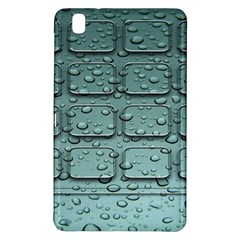 Water Drop Samsung Galaxy Tab Pro 8 4 Hardshell Case