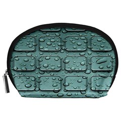 Water Drop Accessory Pouches (Large)