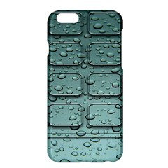 Water Drop Apple Iphone 6 Plus/6s Plus Hardshell Case