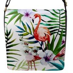 Mingo Flap Messenger Bag (S)