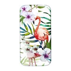 Mingo Samsung Galaxy S4 I9500/I9505  Hardshell Back Case