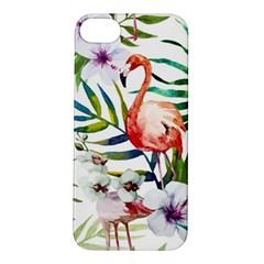 Mingo Apple iPhone 5S/ SE Hardshell Case