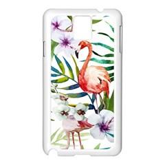Mingo Samsung Galaxy Note 3 N9005 Case (White)