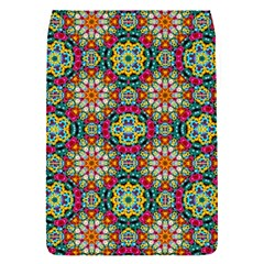 Jewel Tiles Kaleidoscope Flap Covers (S)