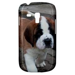 St Bernard Pup Galaxy S3 Mini