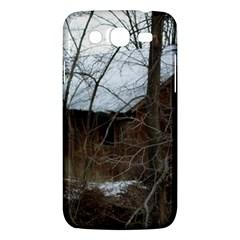 Abondoned House Samsung Galaxy Mega 5.8 I9152 Hardshell Case