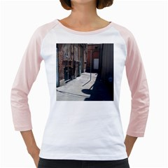 Alley Girly Raglans