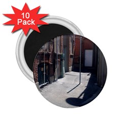 Alley 2.25  Magnets (10 pack)