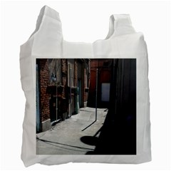 Alley Recycle Bag (One Side)