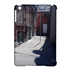 Alley Apple iPad Mini Hardshell Case (Compatible with Smart Cover)