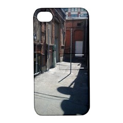 Alley Apple iPhone 4/4S Hardshell Case with Stand
