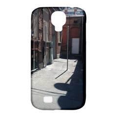 Alley Samsung Galaxy S4 Classic Hardshell Case (PC+Silicone)