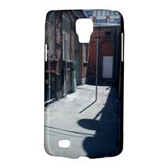 Alley Galaxy S4 Active