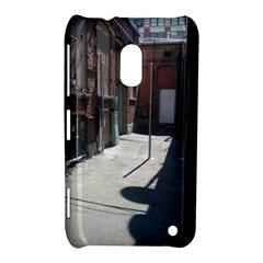 Alley Nokia Lumia 620