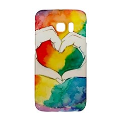 Pride Love Galaxy S6 Edge